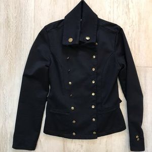CAbi - Black Jacket